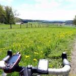 GPS Garmin Navigation Rad