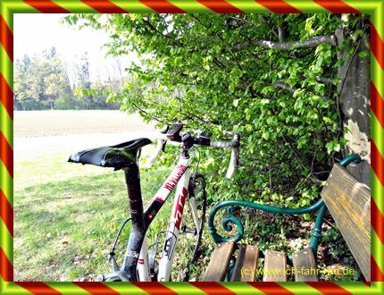 Frohe Ostern und eine gute Rad-Saison