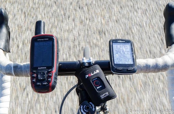 Wichtiger Hinweis in Sachen GPS-Download