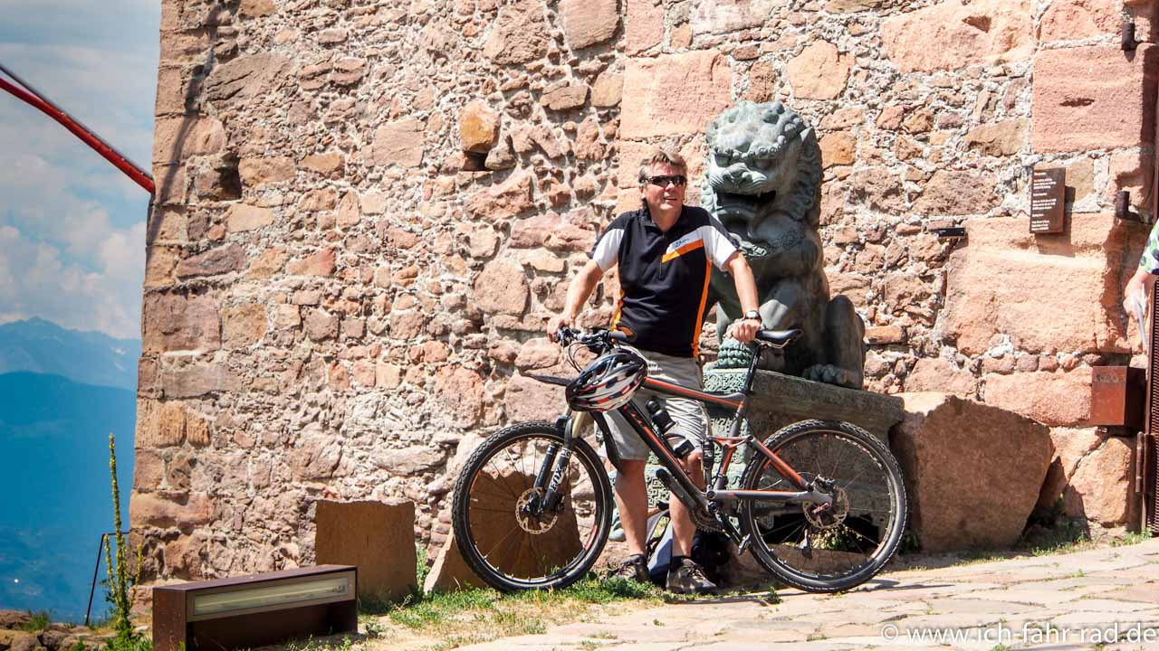 Juhuuu! Es geht wieder nach Südtirol – aber mit welchem Rad?