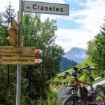 Radfahren im Pustertal